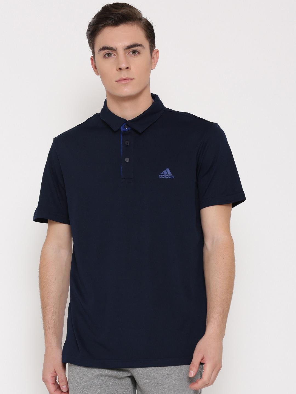 new style b2a22 bbcf7 Collar Adidas Tshirts - Buy Collar Adidas Tshirts online in