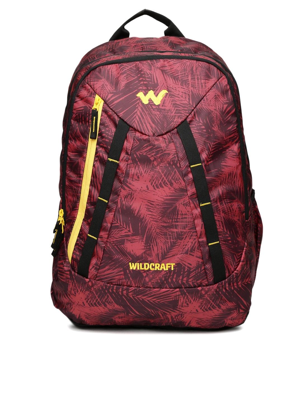 c024cf3192ce Wildcraft Backpacks - Buy Wildcraft Backpack Online