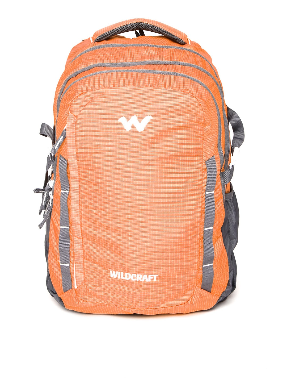 d61edb916 Wildcraft Men Backpack - Buy Wildcraft Men Backpack online in India