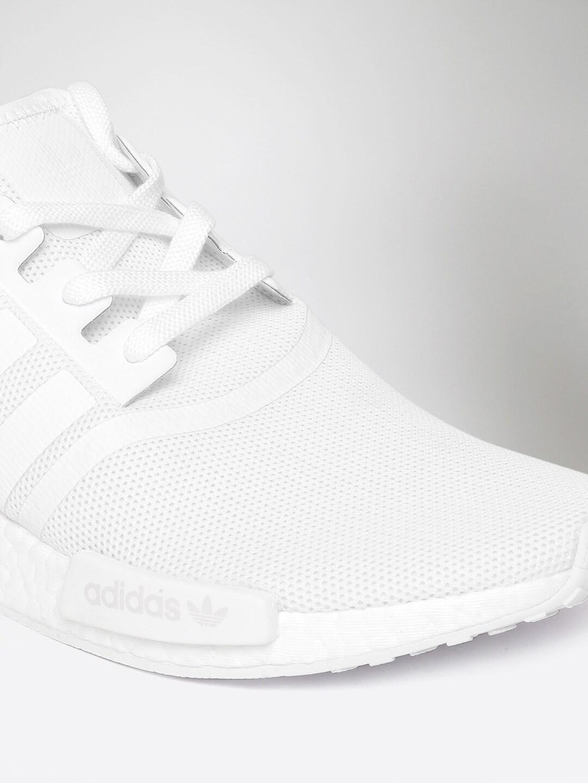 Adidas Originals White