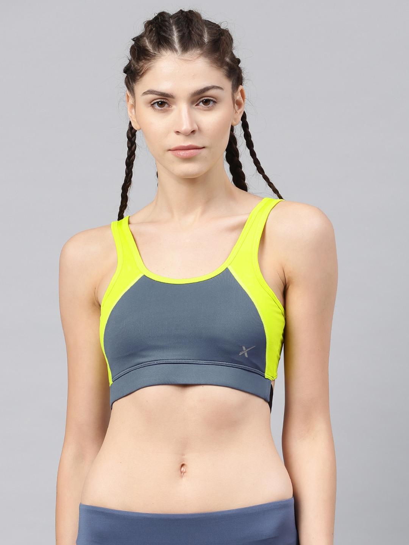 b83d6fdf70 Sports Bra - Shop Online For Women Sports Bras in India