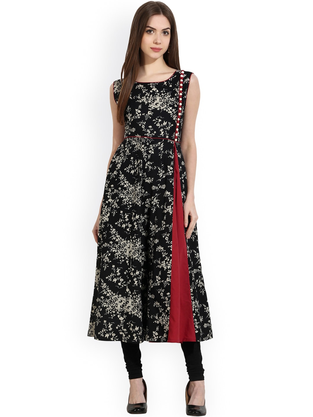 Kurtis Online - Buy Designer Kurtis Suits for Women - Myntra