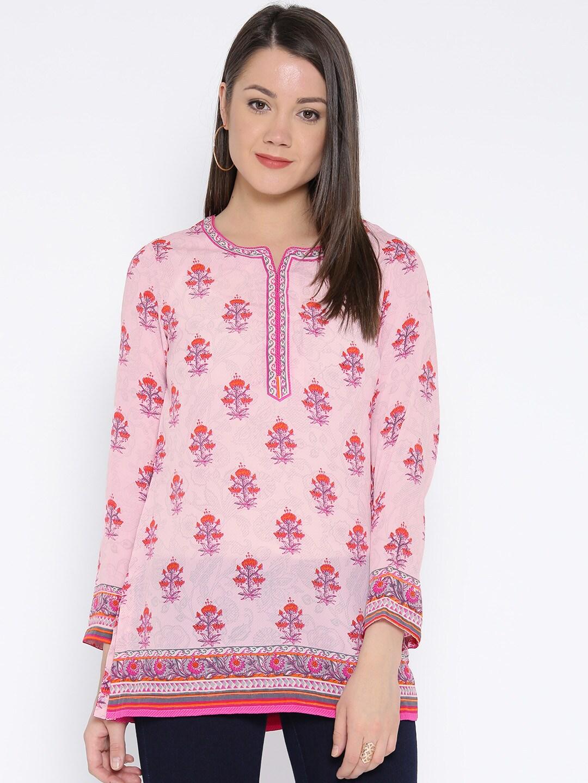 Shirt design kurti - Shirt Design Kurti 55