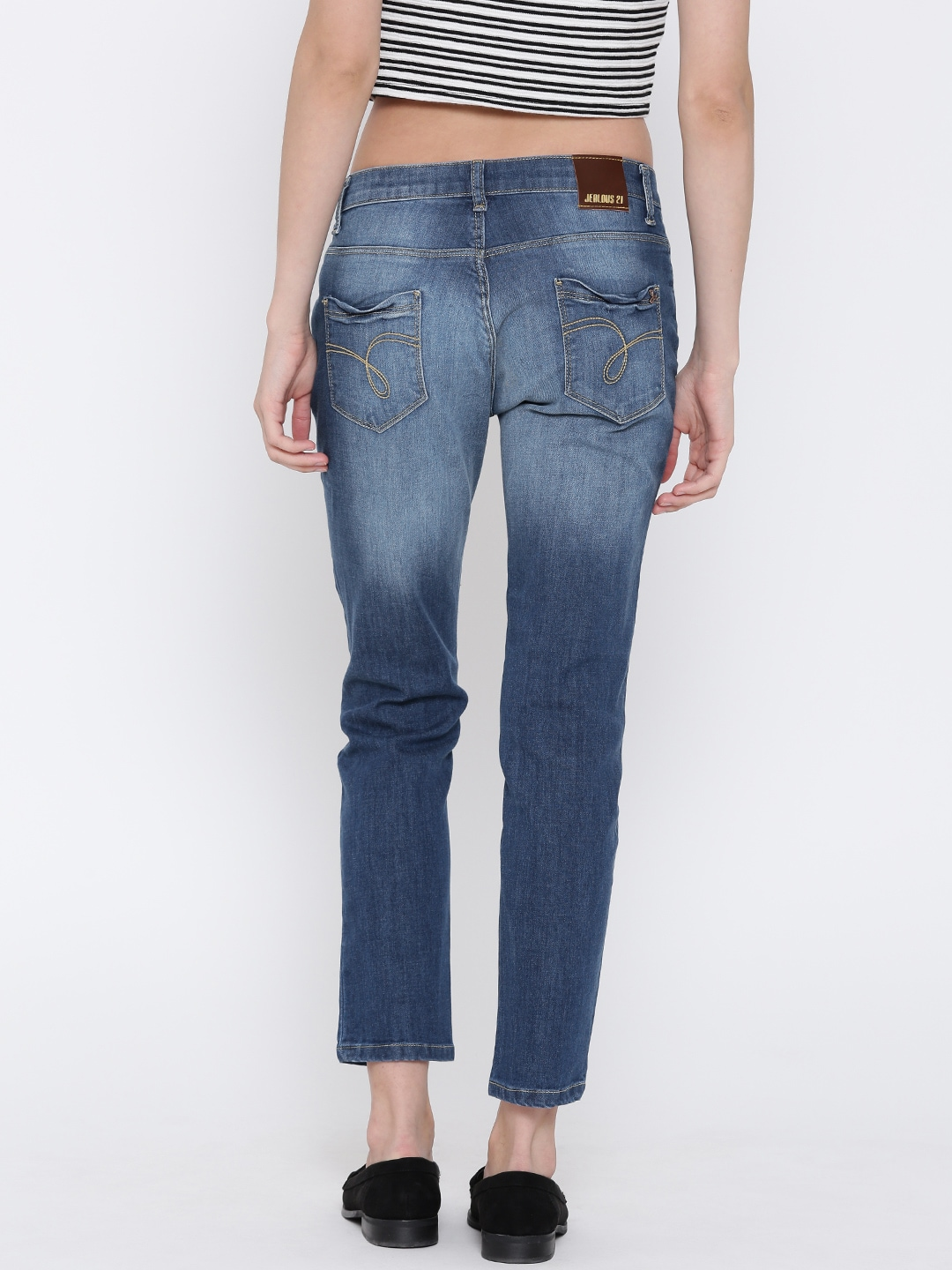 Visit smashingprogrammsrj.tk for a great selection of Women's Regular Fit Jeans from the brands you trust and at guaranteed lowest prices. Shop today!