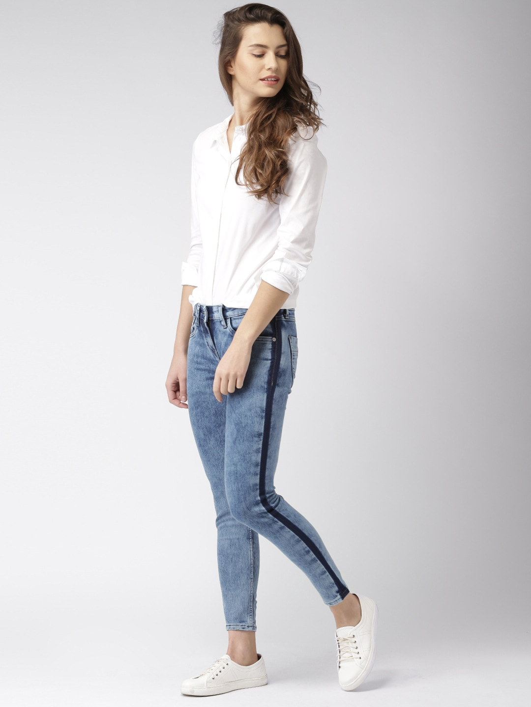 fit jeans