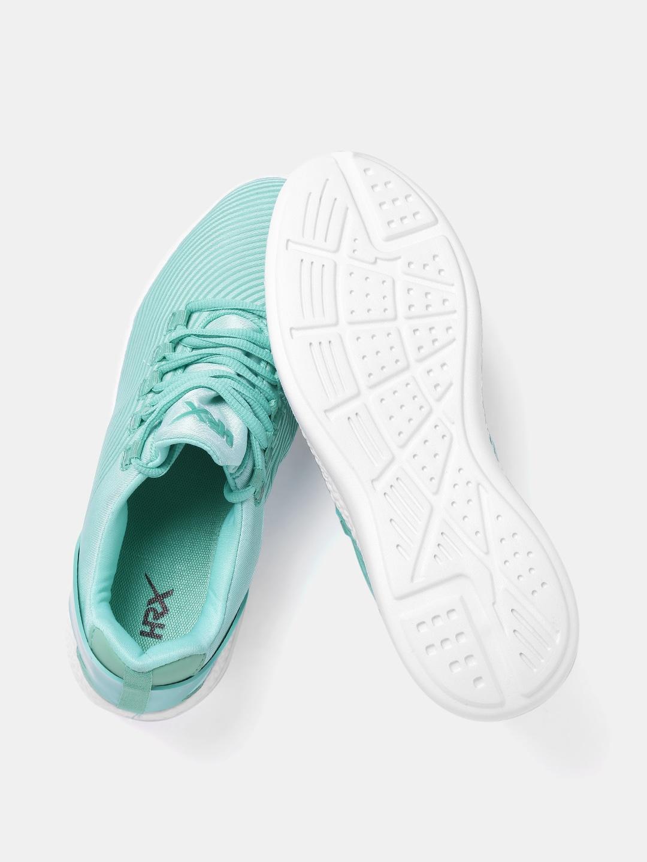 HRX by Hrithik Roshan Women Ultra Knit Series Sea Green Sports Shoes