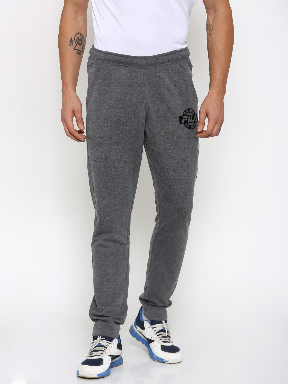 2feb159e0f63ad Men Fila Track Pants Pants Apparel Set - Buy Men Fila Track Pants Pants  Apparel Set online in India