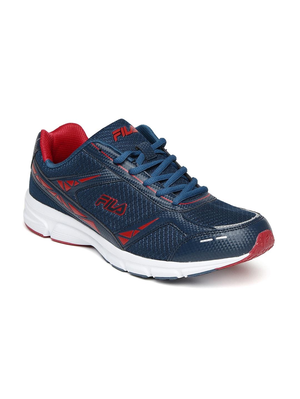 9b5361396b0 Men s Fila Sports Shoes - Buy Fila Sports Shoes for Men Online in India