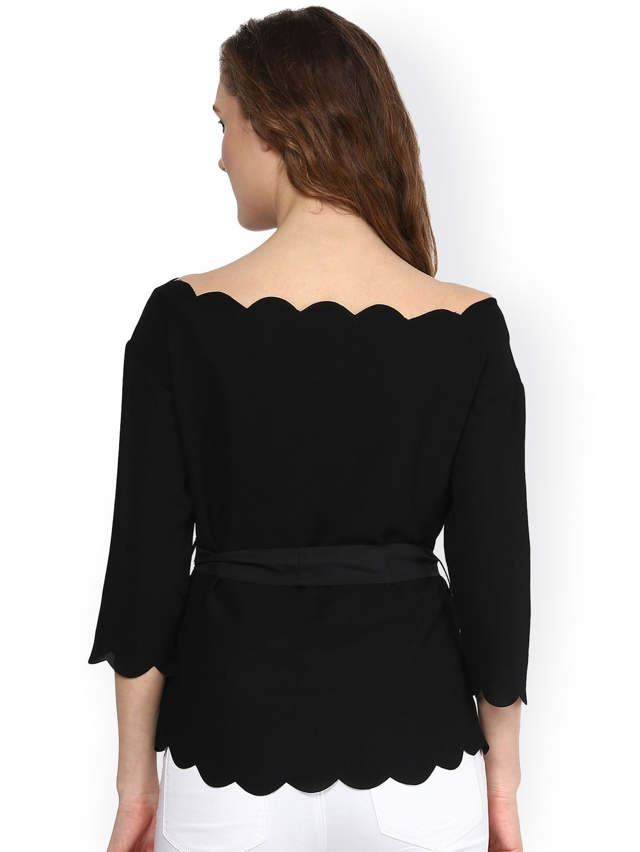 Ladies Tops - Buy Women Tops & Tshirts Online - Myntra