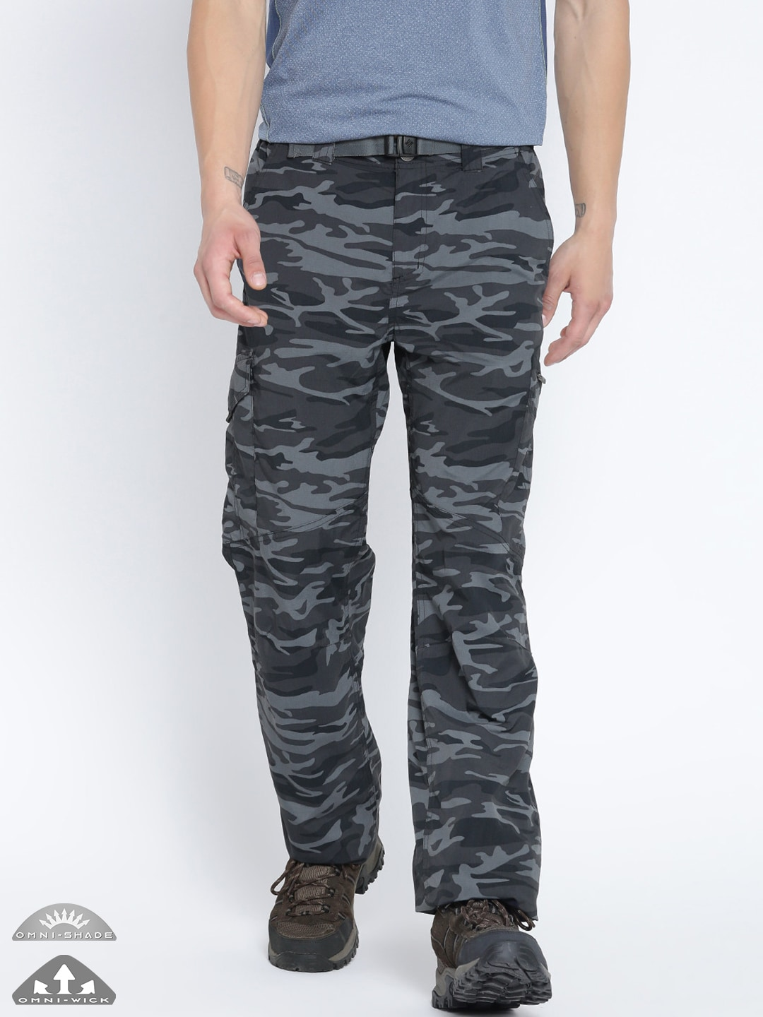 Cargos Trousers in Buy Trousers Cargos Columbia India Columbia online ED2HWY9I