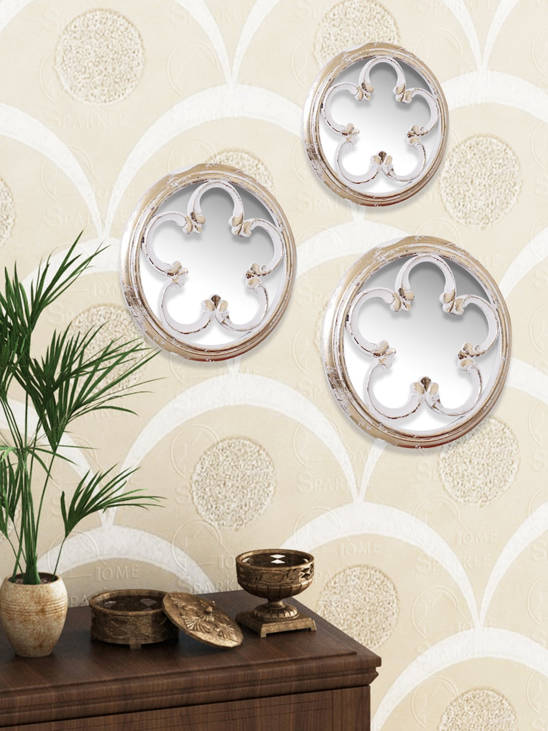 Mirrors online buy wall table mirror at best price myntra amipublicfo Gallery