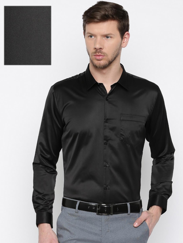 The Privilege Club Black Shirts - Buy The Privilege Club Black ...