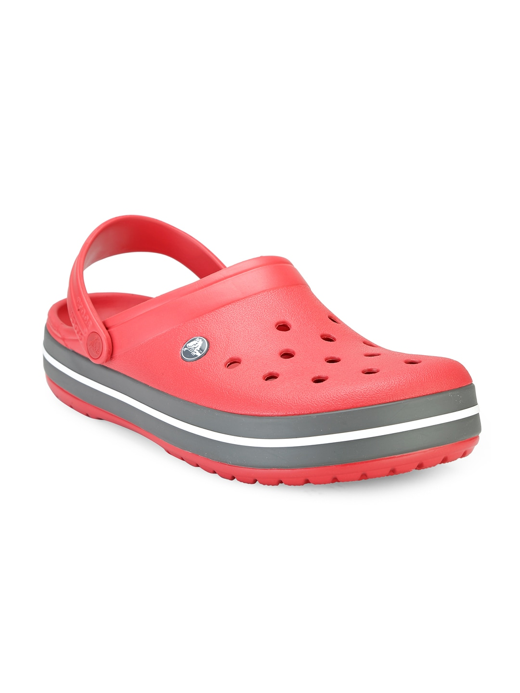 c48cb3fe3332ed Crocs Men Footwear - Buy Crocs Shoes and Sandals For Men Online in India