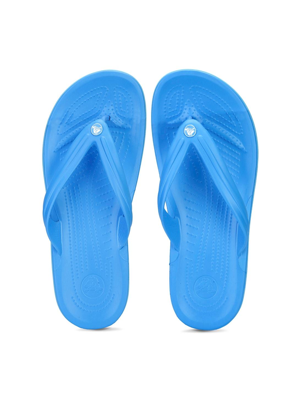 424a3d8ce35151 Crocs Flip Flops - Buy Crocs Flip Flops Online in India