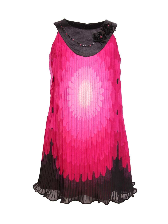 ec8d06aa890 Girls Dresses - Buy Frocks   Gowns for Girls Online