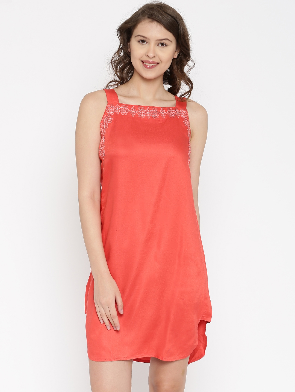 Shift Dresses - Buy Shift Dresses for Women Online - Myntra