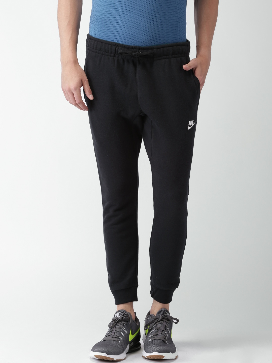 d918177a978a Nike Joggers Headband Track Pants Pants Jackets - Buy Nike Joggers Headband  Track Pants Pants Jackets online in India
