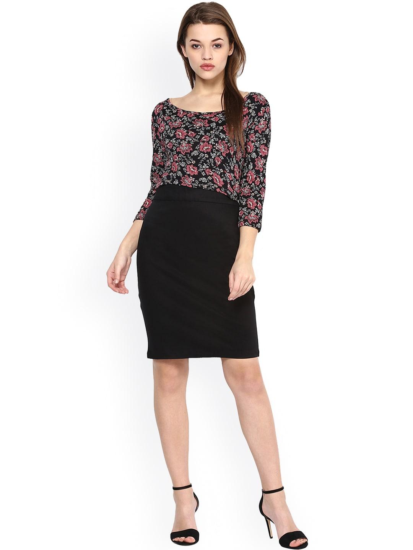 Semi Formal Skirts - Buy Semi Formal Skirts online in India