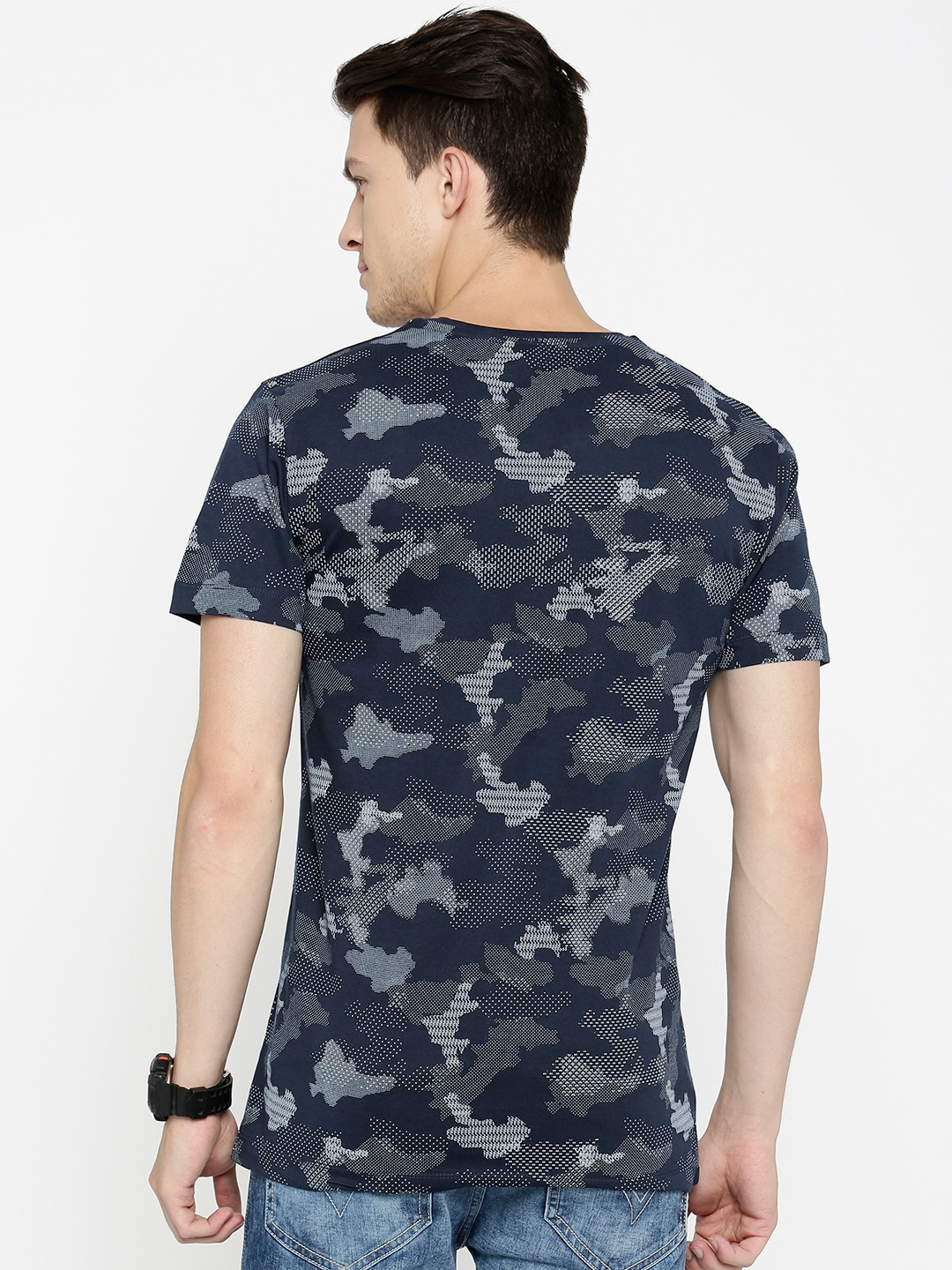 Design your t shirt myntra - Flying Machine T Shirts Buy Flying Machine T Shirts For Men Women Online In India At Best Price