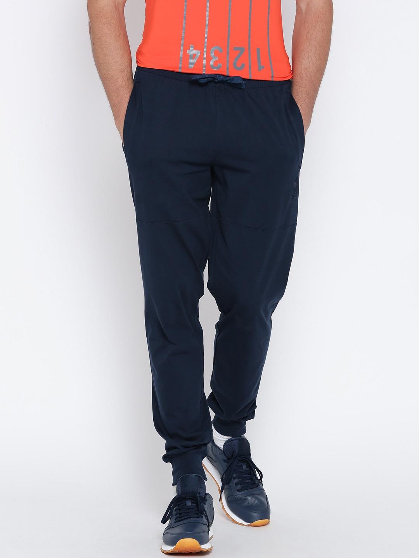 Reebok Classic Track Pants - Buy Reebok Classic Track Pants online in India 2eb00364ae54
