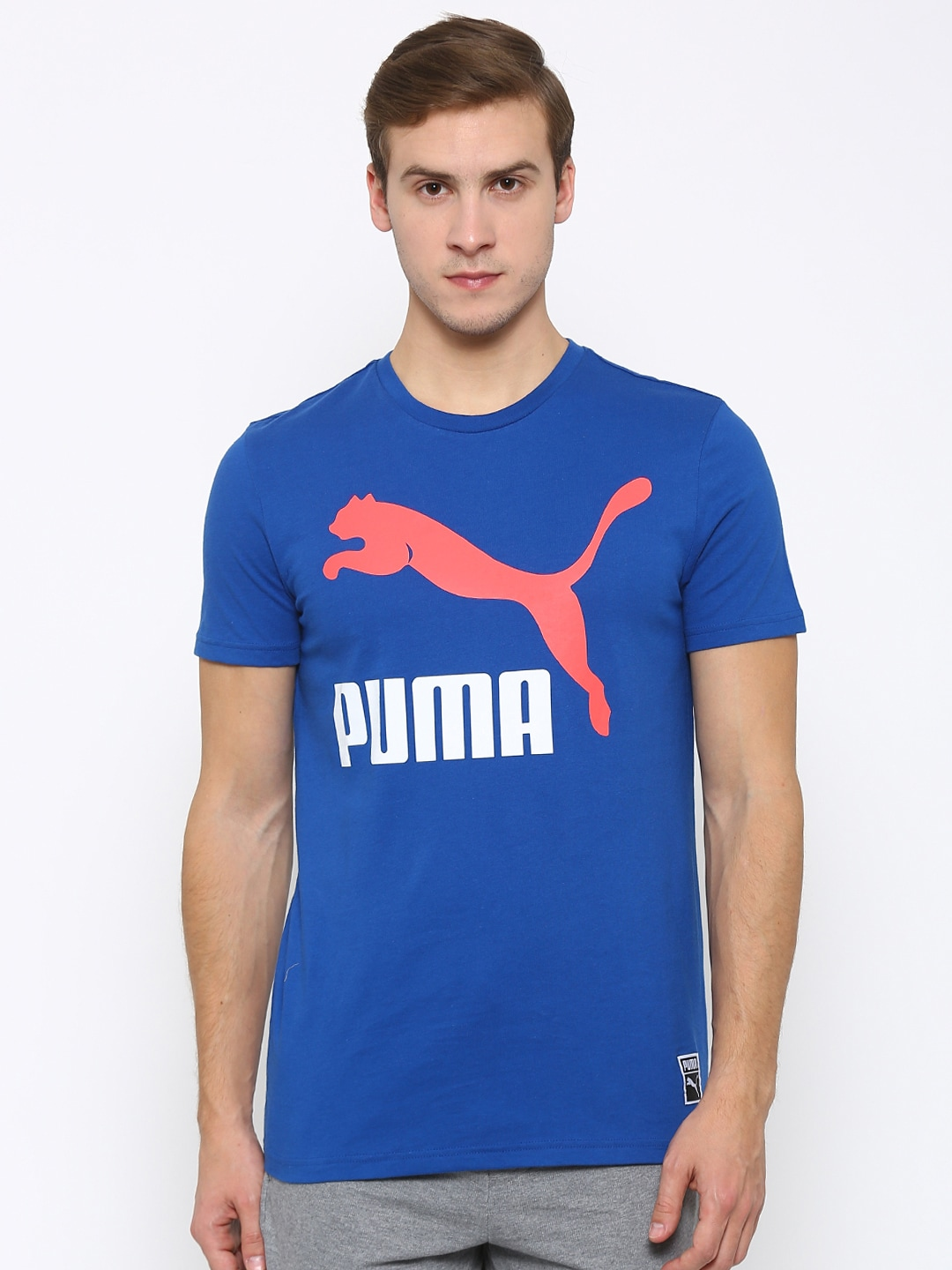 84917c1763e Puma® - Buy Orignal Puma products in India | Myntra