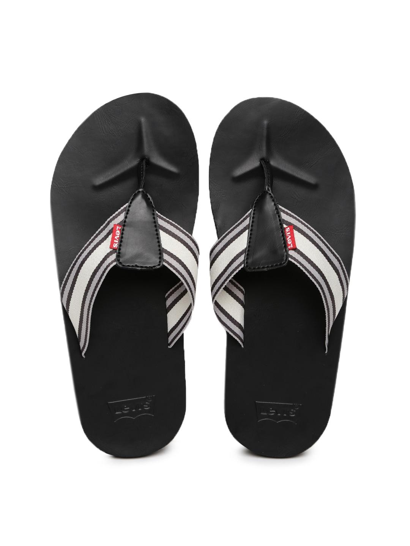 8703bbbd168 Levis Flip Flops Sandal - Buy Levis Flip Flops Sandal online in India