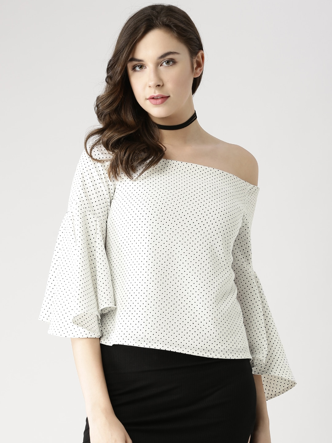 9594109088c Marie Claire Tops - Buy Marie Claire Tops online in India