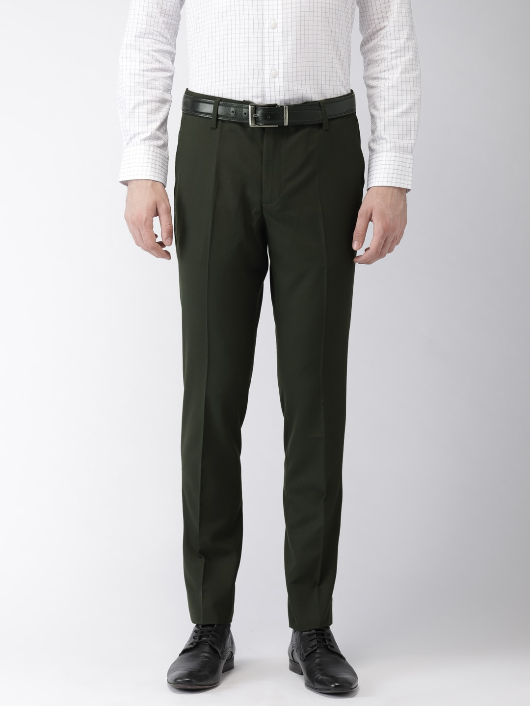 bfc4932d9 Black Coffee Formal Trousers - Buy Black Coffee Formal Trousers online in  India