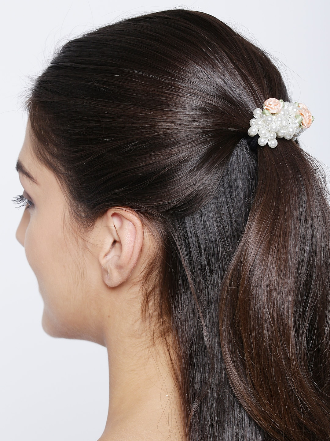 Hair accessories for wedding online india - Hair Accessories For Wedding Online India 45