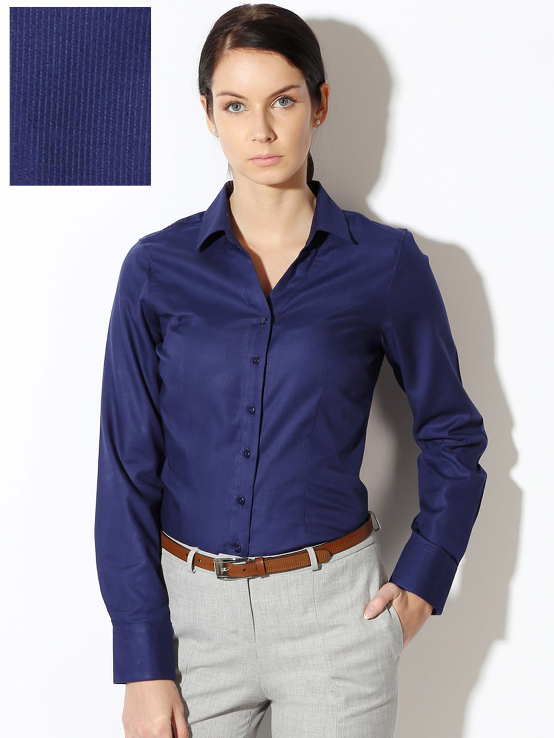 0dfc65d579 Van Heusen Shirts Online India – EDGE Engineering and Consulting Limited