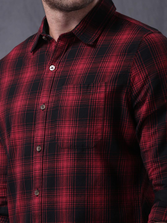 Black And Red Shirt For Men | www.pixshark.com - Images ...