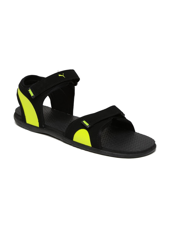 new puma sandals