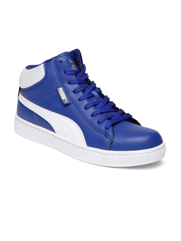 2ab199da puma ferrari shoes men blue