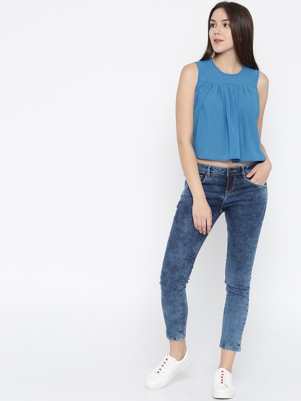 154cee98ac461 Western Wear For Women - Buy Westernwear For Ladies Online - Myntra