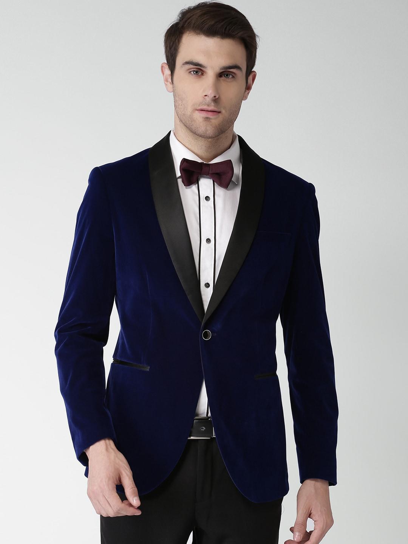 0533e6c6ebe Blazers for Men - Buy Men Blazer Online in India at Best Price