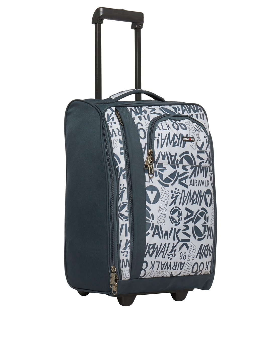 Trolley Bags - Buy Luggage Bags Online in India