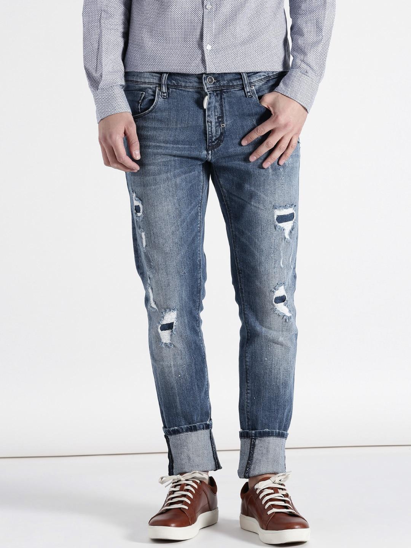 aaa861520f17d Antony Morato Jeans - Buy Antony Morato Jeans online in India