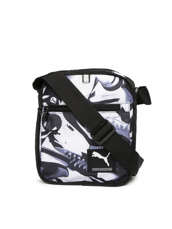 a86e6fb832 Puma Limited Edition Messenger Bags - Buy Puma Limited Edition Messenger  Bags online in India