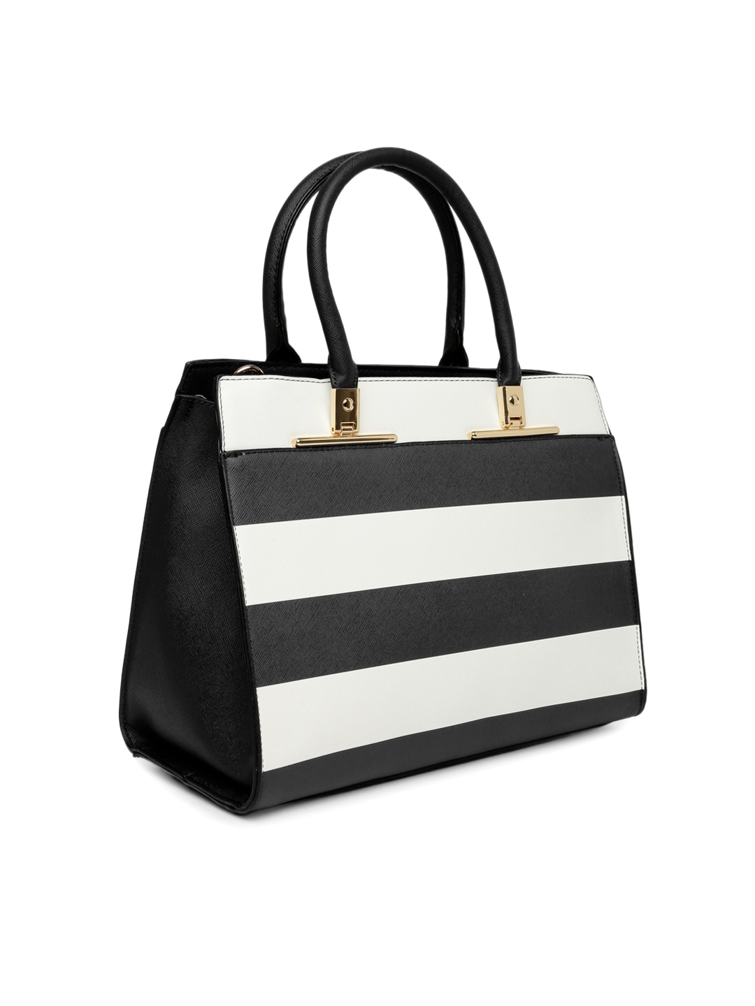 Code By Lifestyle Black Handbags - Buy Code By Lifestyle Black ...