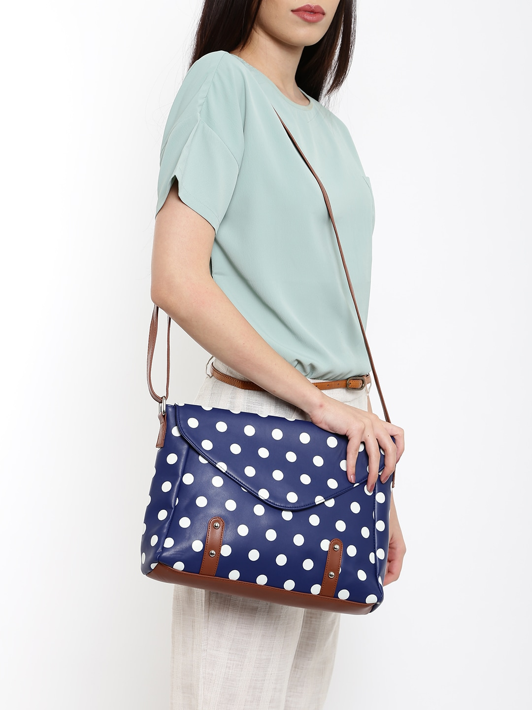 Ginger Sling Bag - Buy Ginger Sling Bag online in India