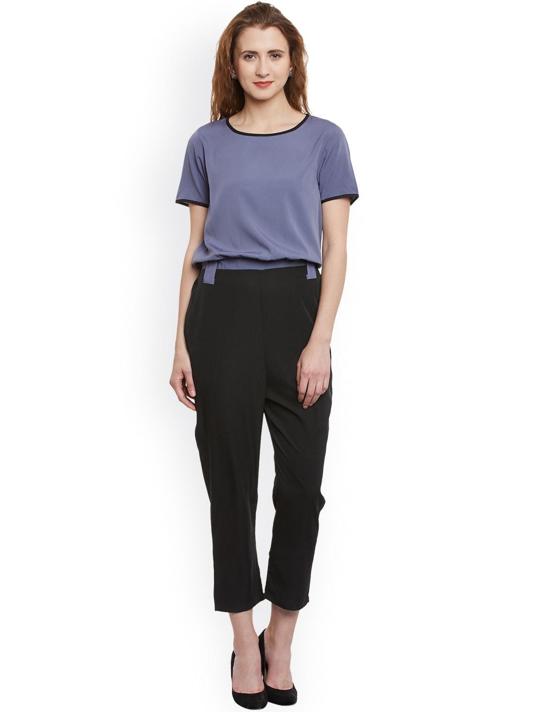 cfa93186d285 Women Jumpsuit Romper Lounge Pants - Buy Women Jumpsuit Romper Lounge Pants  online in India