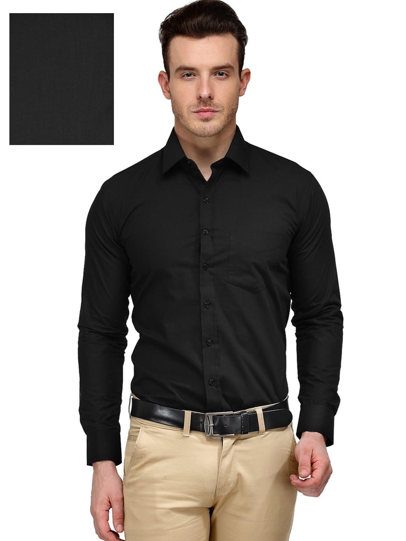 5afe0f017 Formal Shirts for Men - Buy Men s Formal Shirts Online