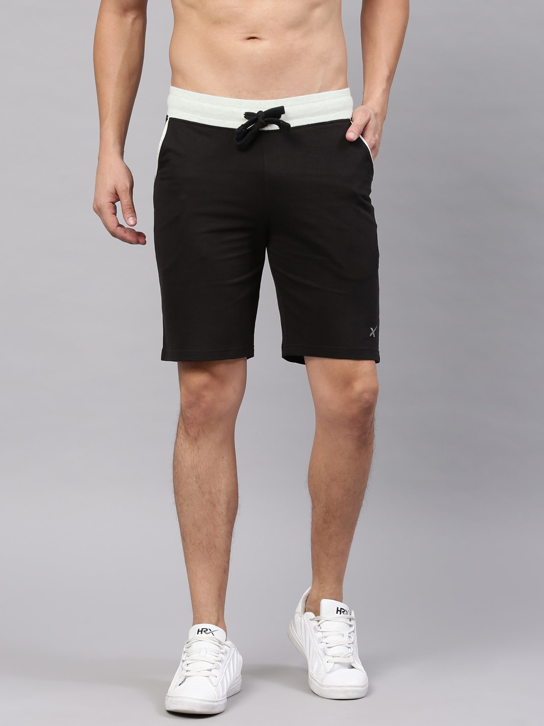 Hrx By Hrithik Roshan By Hrithik Roshan Sports Shorts - Buy Hrx By Hrithik  Roshan By Hrithik Roshan Sports Shorts online in India be74d0b0b1