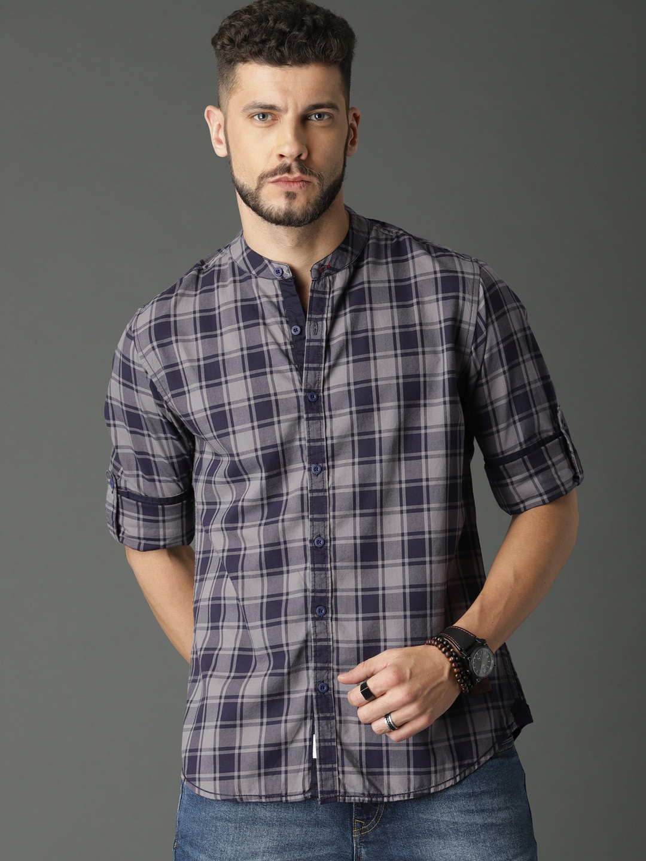 0e0c424cb Casual Shirts for Men - Buy Men Casual Shirt Online in India