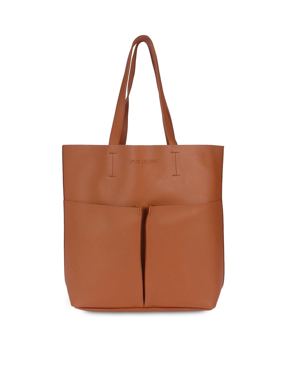 c5e67f43db4 Fur Jaden Satchel Bags - Buy Fur Jaden Satchel Bags online in India
