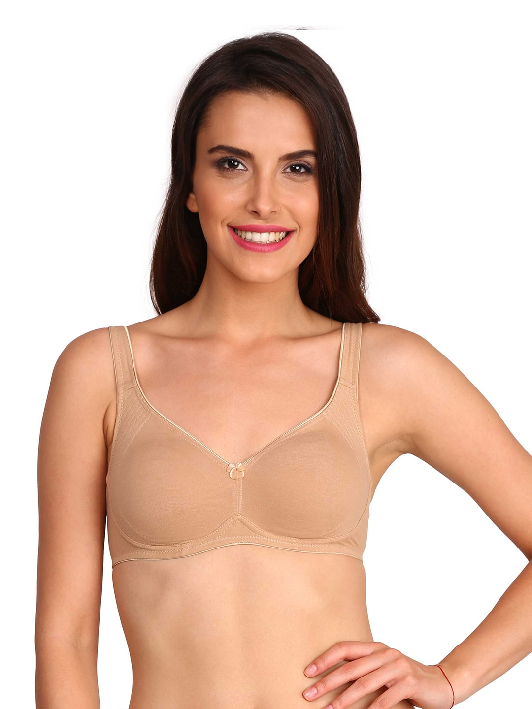 1da725ed20d Padded Non Wired Bra - Buy Padded Non Wired Bra online in India
