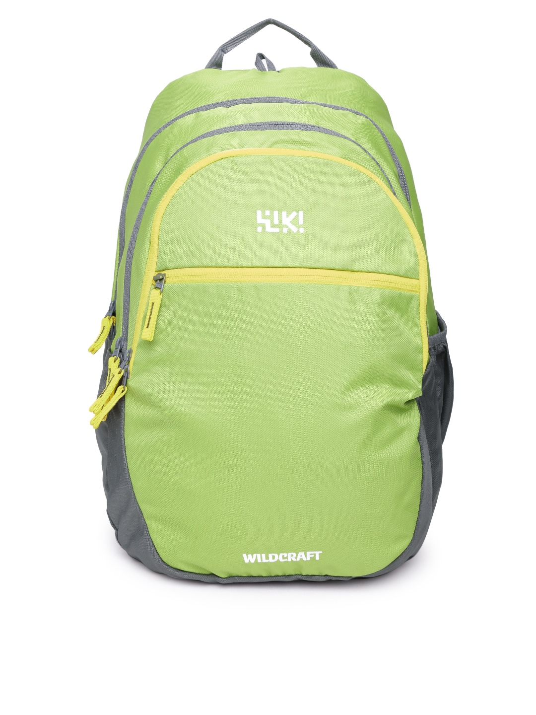 f90ed75b7d Wildcraft Green Backpacks - Buy Wildcraft Green Backpacks online in India