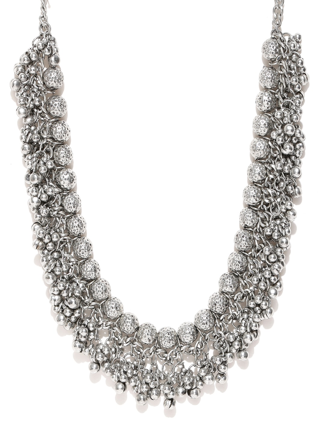 Looks - Necklaces collar video