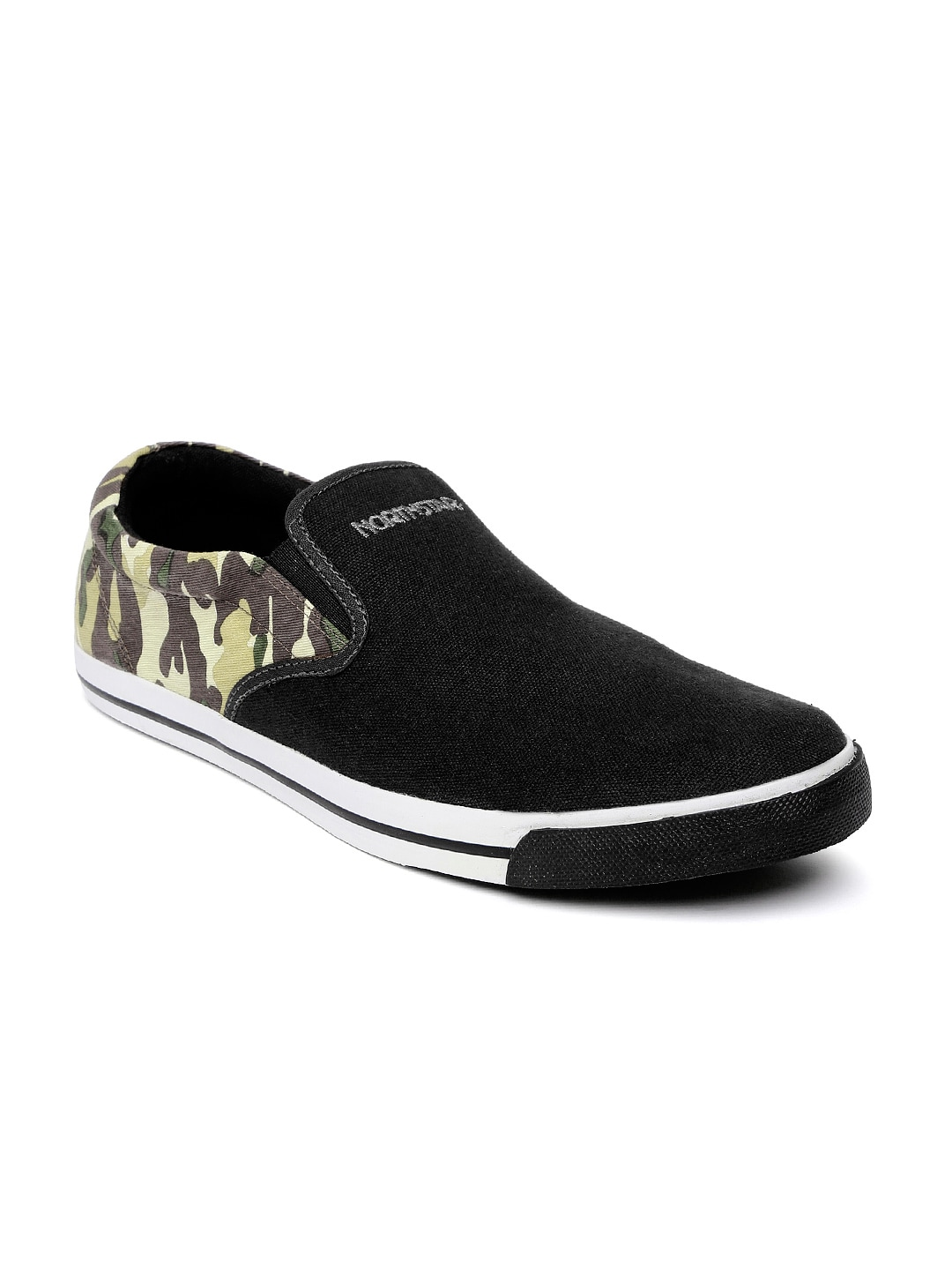 Men North Star Casual Shoes - Buy Men North Star Casual Shoes online in India