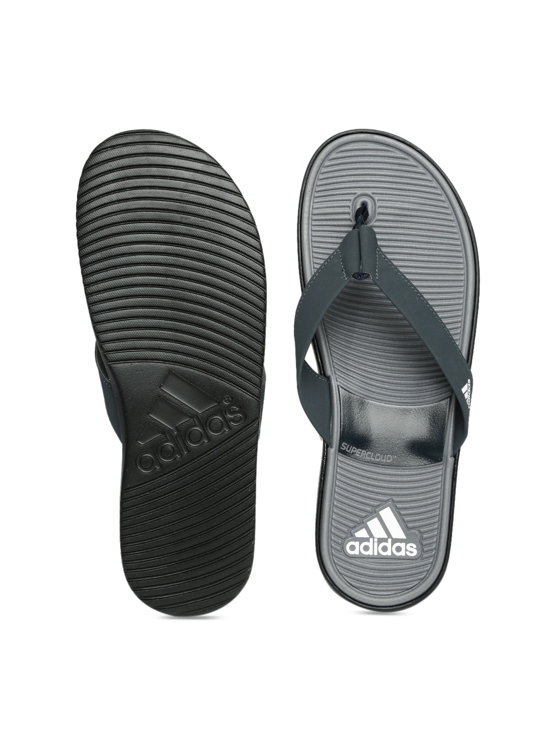 adidas acupressure slippers